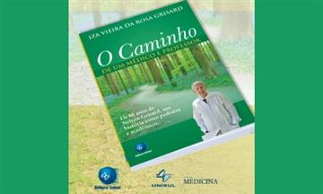 Editora Unisul lança obra sobre a vida acadêmica e profissional do Dr. Nelson Grisard