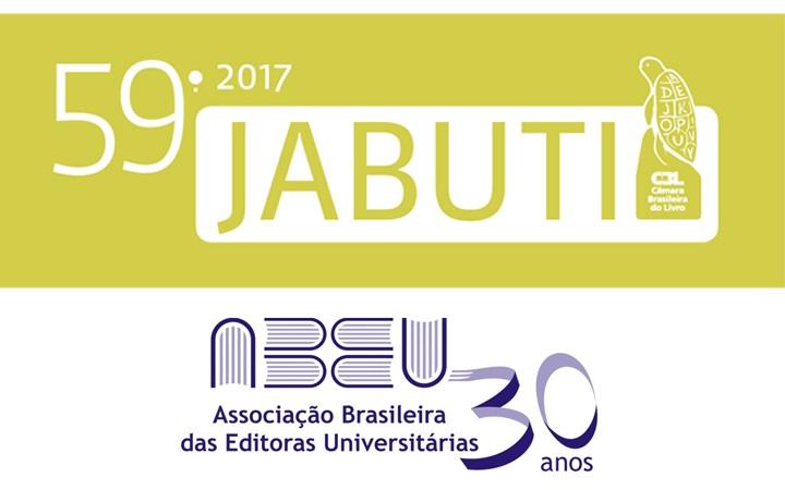 Editoras associadas à ABEU são finalistas em diversas categorias do 59º Prêmio Jabuti