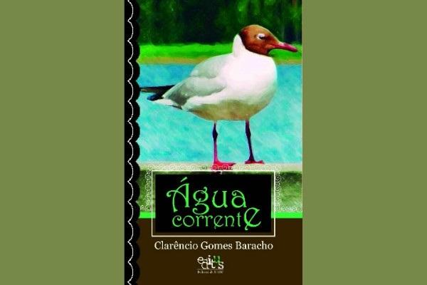 Editus lança livro sobre a literatura de Clarêncio Baracho