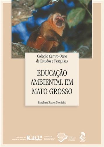 Educação Ambiental em Mato Grosso