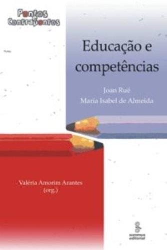 Educação e competências: pontos e contrapontos
