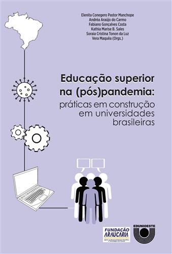 Educação superior na (pós)pandemia: práticas em construção em universidades brasileiras