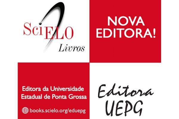 EDUEPG passa a fazer parte do SciELO Livros