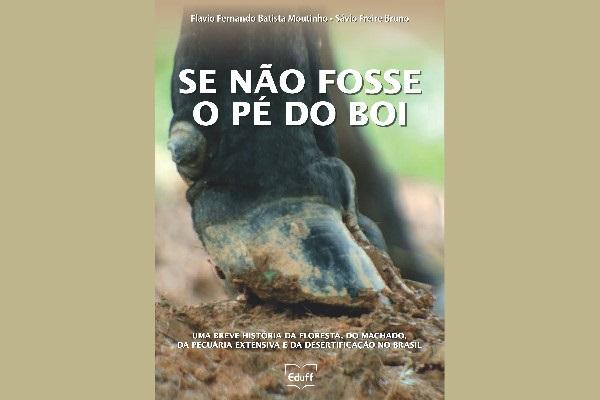 Eduff lança título sobre pecuária bovina no Brasil