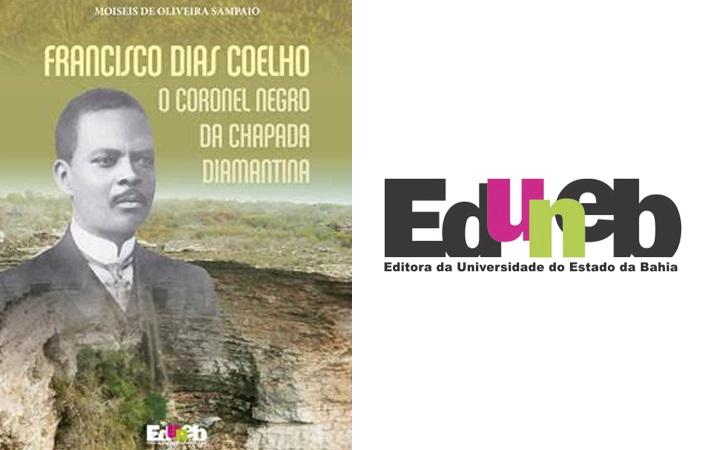 Eduneb lança título sobre Francisco Dias Coelho