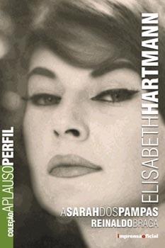 Elisabeth Hartmann (Coleção Aplauso - Perfil)
