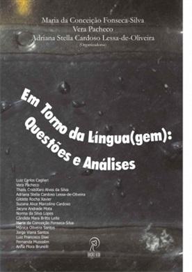 Em Torno da Língua(gem): questões e análises