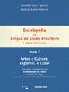 Enciclopédia da Língua de Sinais Brasileira Vol.2