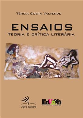 Ensaios teoria e crítica literária