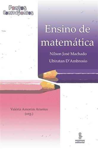 Ensino de matemática: pontos e contrapontos