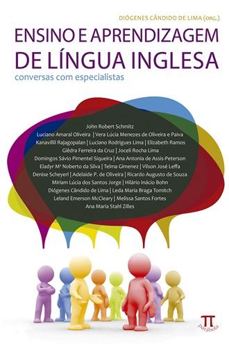 Ensino e Aprendizagem de Língua Inglesa: Conversas com Especialistas