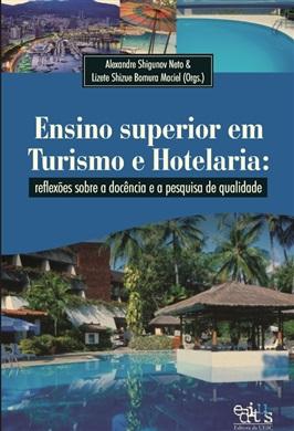 Ensino superior em turismo e hotelaria