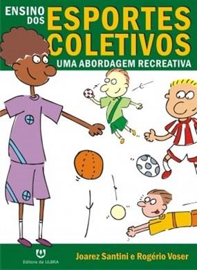 Ensino dos esportes coletivos