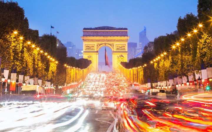 Escritório Internacional da Edição Francesa (Bief) abre inscrição para programa de parceria