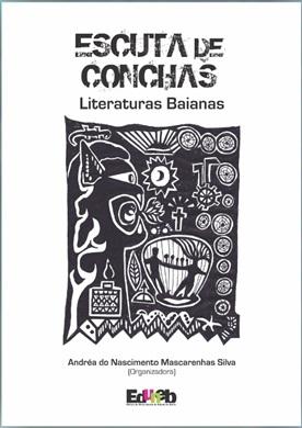 ESCUTA DE CONCHAS literatura brasileira