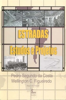 Estradas: estudos e projetos