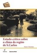 Estudo crítico sobre o clima da região de S.Carlos