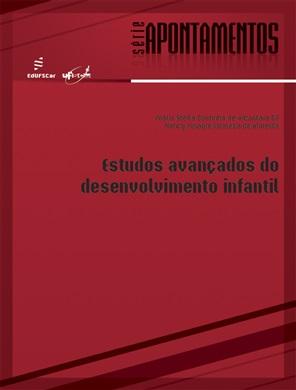 Estudos avançados do desenvolvimento infantil