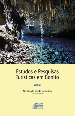 Estudos e Pesquisas Turísticas em Bonito