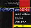 Estudos em design nas universidades estaduais Unesp e USP
