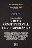 Estudos sobre o Direito Constitucional Contemporâneo