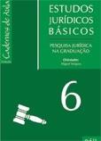 Estudos jurídicos básicos (Caderno 6)