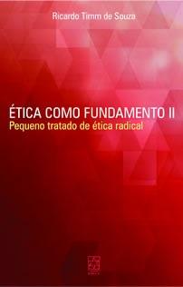 Ética Como Fundamento II