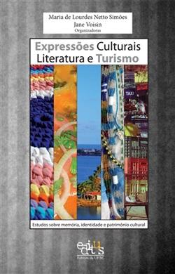 Expressões culturais, literatura e turismo