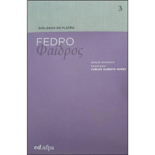 Diálogos de Platão - Fedro