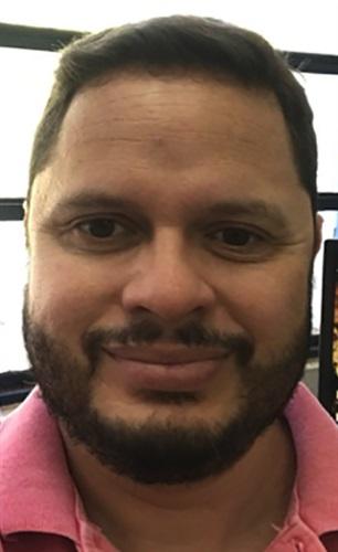 Fernando Cruz de Moraes