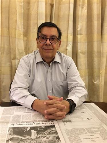 Fernando Antônio Farias de Azevedo
