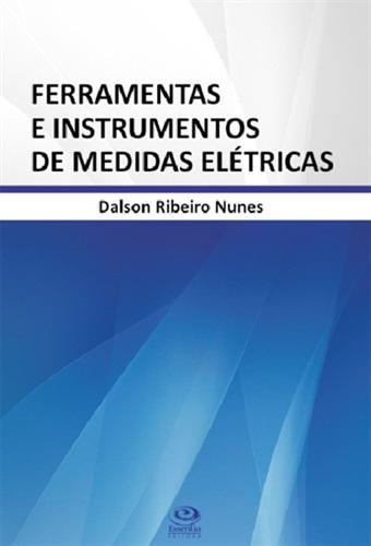 Ferramentas e instrumentos de medidas elétricas