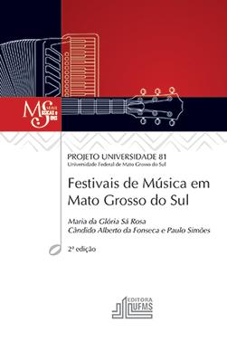 Festivais de Música em Mato Grosso do Sul (2ª Edição)