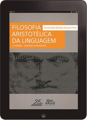 Filosofia Aristotélica da Linguagem