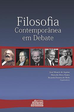 Filosofia Contemporânea em Debate