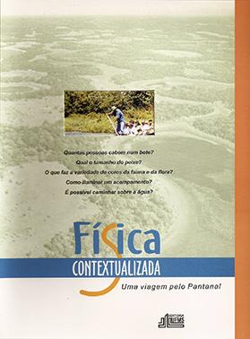 Física Contextualizada: Uma Viagem Pelo Pantanal