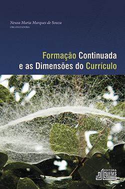 Formação Continuada e as Dimensões do Currículo