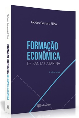 Formação econômica de Santa Catarina