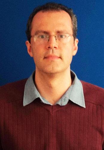 Bernardo Buarque