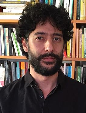 Daniel Veloso Hirata