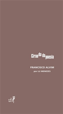 Francisco Alvim por Lu Menezes
