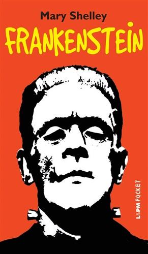 Frankenstein - Edição de bolso