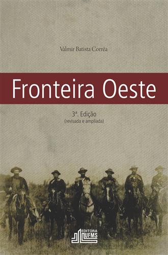 Fronteira Oeste (3ª Edição)