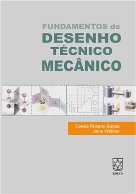 Fundamentos do desenho técnico mecânico
