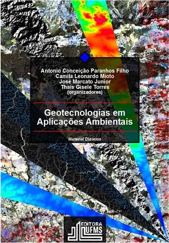 Geotecnologias em Aplicações Ambientais