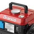 GERADOR GASOLINA B2T 950T BRANCO