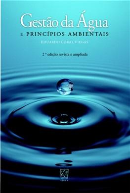 Gestão da Água e princípios ambientais