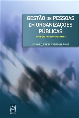 Gestão de pessoas em organizações públicas