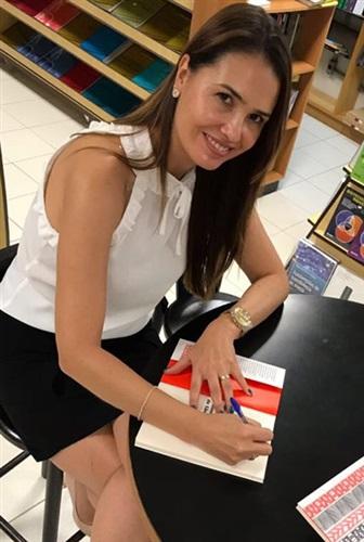Glaucia Regina Gomes de Carvalho