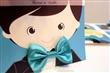 Guia para padrinhos - Convite para pajens e daminhas